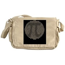 pi-small-poster-cym Messenger Bag