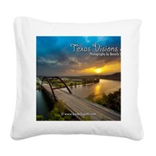 COVER_11.5x9_360BRIDGE Square Canvas Pillow