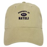 Property of nayeli Baseball Cap