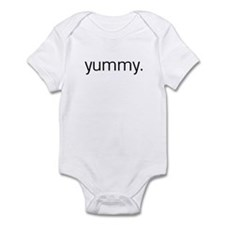 Yummy Infant Bodysuit