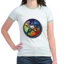pentacle elements T