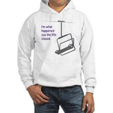 Snowsports_Lifts_Closed_Purple Hoodie