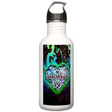 edward clear iphone ca Water Bottle