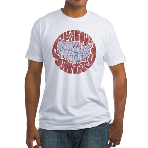 all-about-sanity-T Shirt