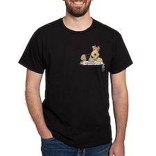 Lakeland Terrier Banner T-Shirt