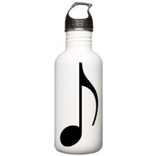 note_2010 Sports Water Bottle