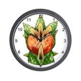 Draconum Wall Clock