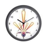 Solonavi Wall Clock