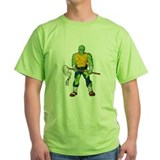 Toxie Cartoon T-Shirt