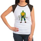 Toxie Cartoon Tee