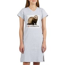 ferretiphonecase Women's Nightshirt