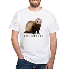 ferretiphonecase Shirt