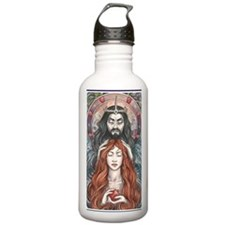 Hades  Persephone Water Bottle