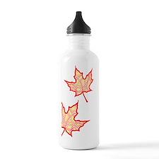 3leaves Water Bottle