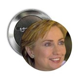 HILLARY 2008 Button
