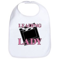 Leading Lady Actor Actress Drama Bib