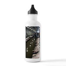 Yellow fin tuna Water Bottle