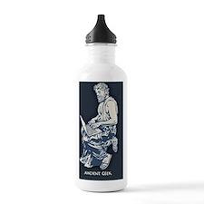 computer-greek-BUT Water Bottle