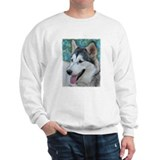 Unique Alaskan malamute Sweatshirt