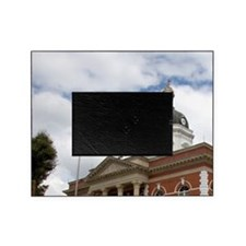 The Historic Meriwether County Court Picture Frame