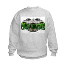 Croc Hunter Sweatshirt