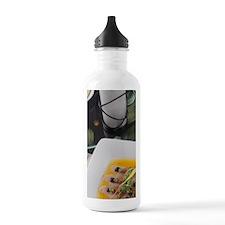 Hiroshi's Eurasian Tap Water Bottle