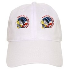 nativesailorcup Baseball Cap