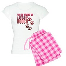 hooch Women's Light Pajamas