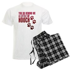 hooch Men's Light Pajamas