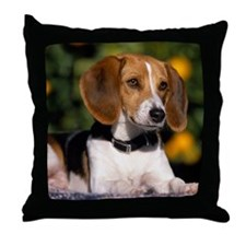 AFH mousepad Throw Pillow