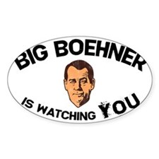 big-boehner-CAP Decal