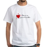 """I Love You"" [Vulcan] Shirt"