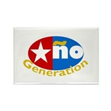 ño Generation Rectangle Magnet (10 pack)