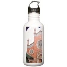 Cathedral of Sant'Anto Water Bottle