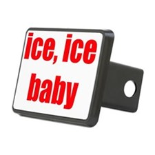 iceicebaby Hitch Cover