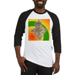 JAH LOVE Baseball Jersey