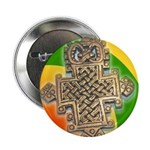 JAH LOVE Button