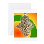 JAH LOVE Greeting Cards (Pk of 10)