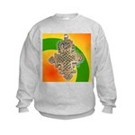 JAH LOVE Kids Sweatshirt