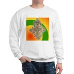 JAH LOVE Sweatshirt
