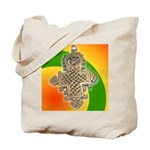 JAH LOVE Tote Bag