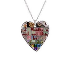 FoodAndDrinkCalendar Necklace