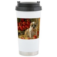 BD Apples post Ceramic Travel Mug