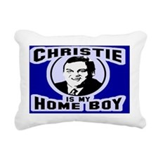 christyard2 Rectangular Canvas Pillow