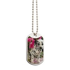 Dalpup slider Dog Tags