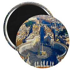 (sq) Rome-Piazza Magnet