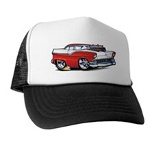 MM56Fairlane2toneFloat Trucker Hat