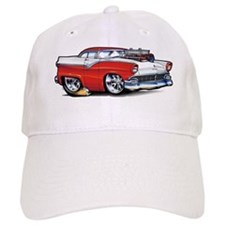 MM56Fairlane2toneFloat Baseball Cap