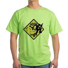 NOOBCROSS T-Shirt