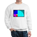 Cute Golden mean Sweatshirt